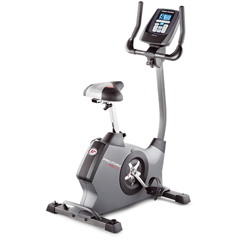 Proform-exercise-bike-upright