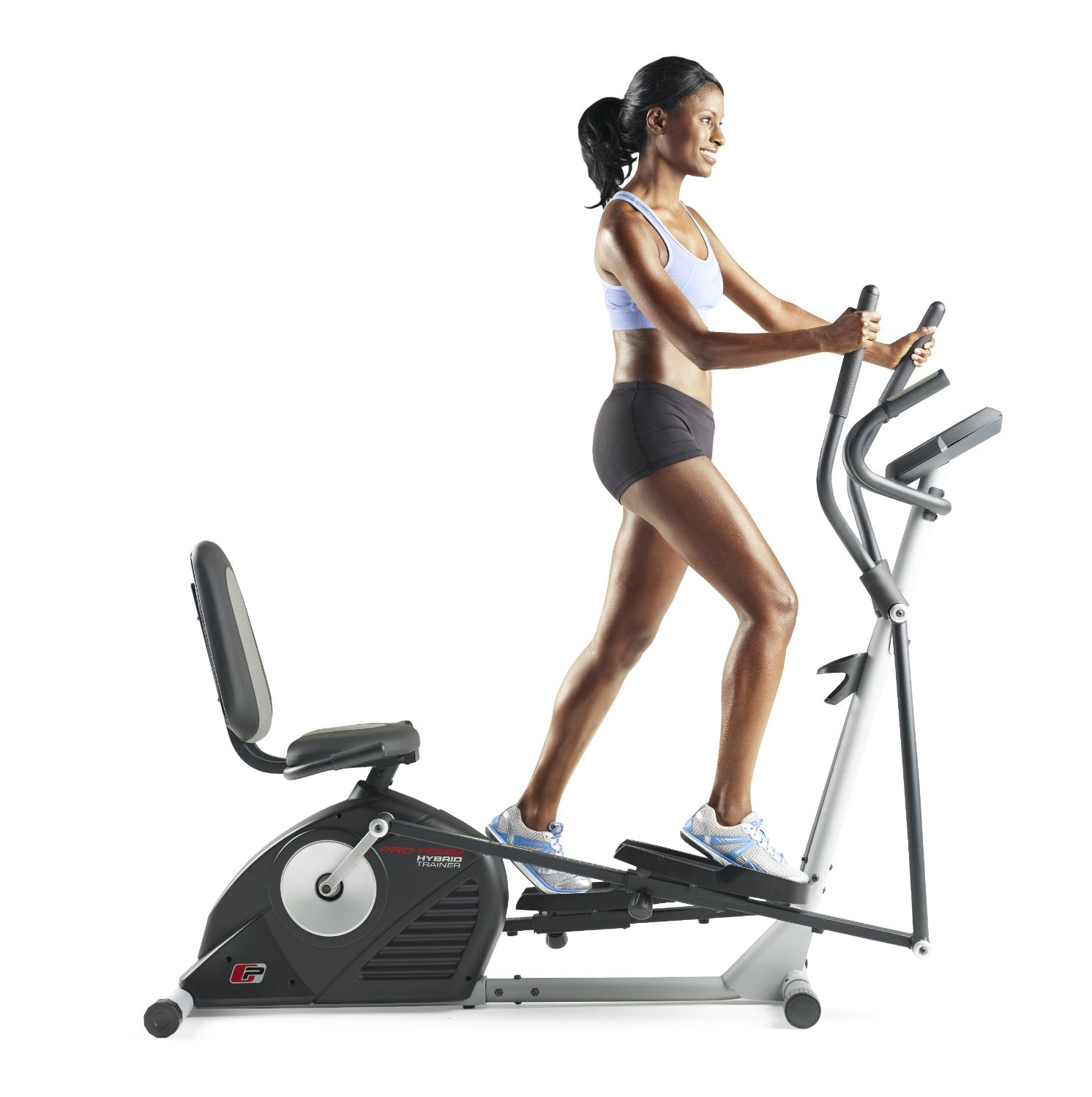 Proform Hybrid Elliptical Bike Review