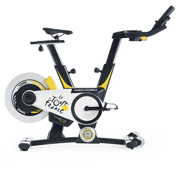 proform tour de france bike 2012 side exercise bike reviews. Black Bedroom Furniture Sets. Home Design Ideas