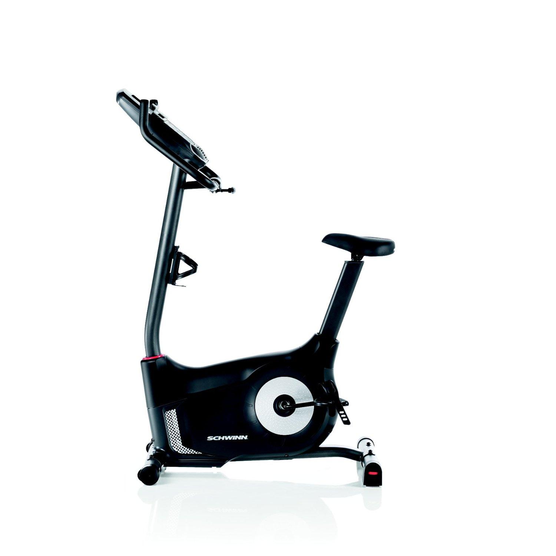 Schwinn 130 Stationary Bike Side Exercise Bike Reviews