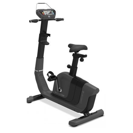 Horizon Comfort U Upright Exercise Bike Review