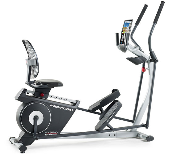 Proform Hybrid Trainer Review Exercise Bike Reviews