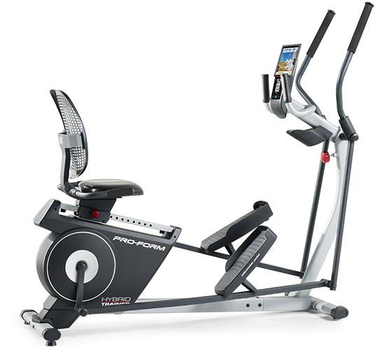 Proform Tour De France 4 0 Exercise Bike: Proform-hybrid-trainer-review