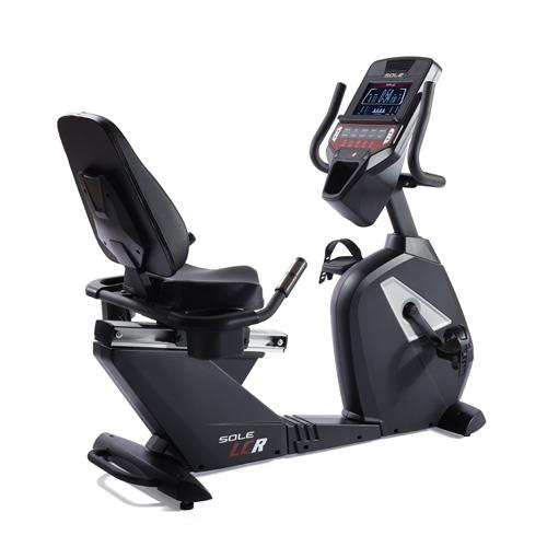 sole lcr recumbent bike review - 2016