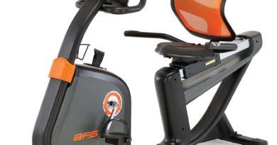 afg 7.3 AR Recumbent Bike Review