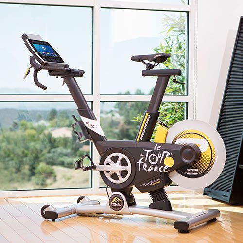 Proform 350 Spx Exercise Bike Pfex02914: Proform TDF 5.0 Bike Review