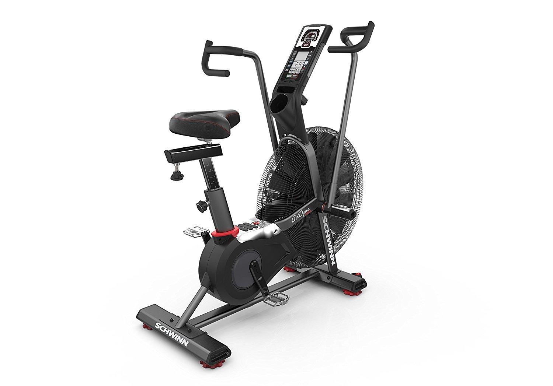 Schwinn Airdyne Pro Review - Exercise Bike Reviews