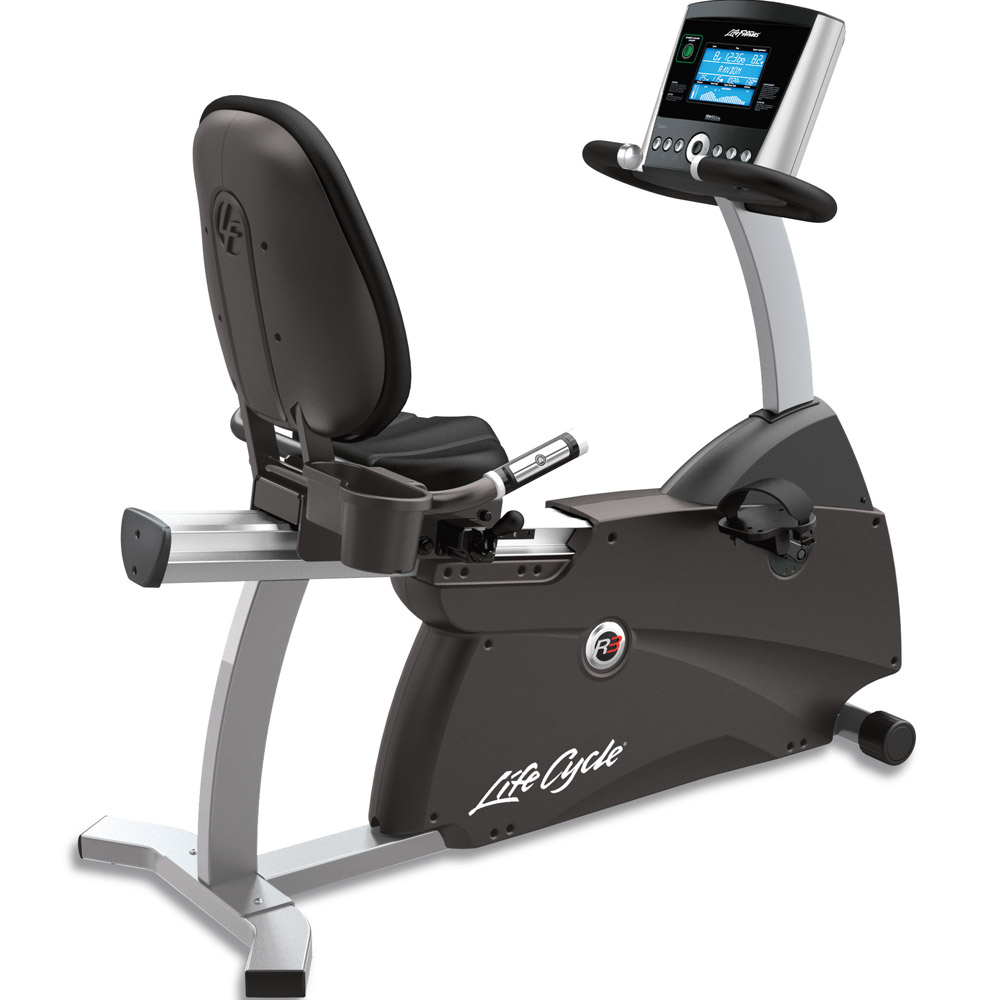 Lifecycle Archives Exercise Bike Reviews
